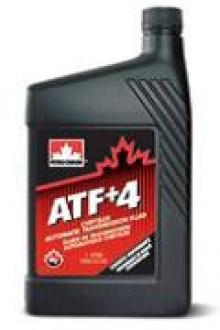 Petro-Canada ATF+4 жидкость для автоматических коробок передач