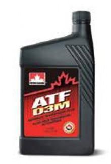 Жидкость для автоматических коробок передач ATFD3M