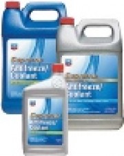 Chevron Supreme Antifreeze/Coolant