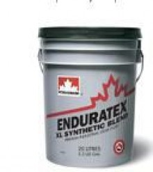 Редукторные масла ENDURATEX EP и ENDURATEX XL SYNTHETIC BLEND