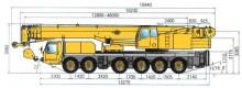 Avtokran-xcmg-qy-100K-1