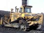 Бульдозер CAT D9R 2003 г. б/у