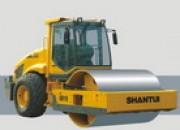 Дорожный каток SHANTUI SR18