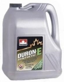 Моторное масло для тяжелый условий эксплуатации DURON-E SYNTHETIC