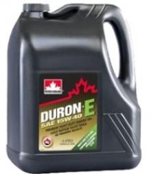 Моторное масло для работы в тяжелых условиях PC DURON-E