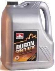 Синтетические моторные масла для форсированных двигателей PC DURON SYNTHETIC