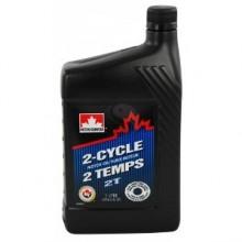 Моторное масло для квадроциклов / мотоциклов PC  2-СYCLE
