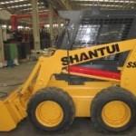 Техника Shantui