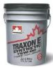 TRAXON™ E SYNTHETIC 75W-90, 80W-140, CD-50